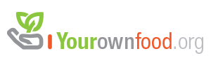 YourOwnFood Logo